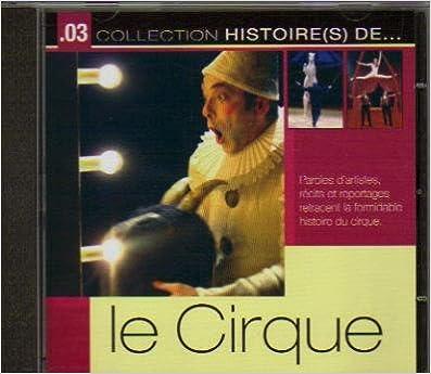 Lire un Le Cirque epub pdf