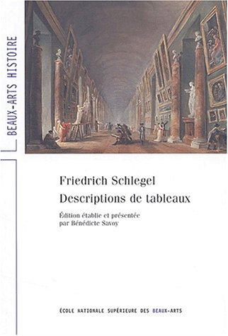 Descriptions de tableaux