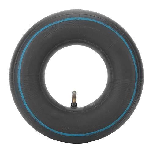 Antilog Mobility Scooter Schlauch, 2.50-4 Reifen 8 Zoll Schlauch für Roller Rollstuhl Elektro-Dreirad Mobility Scooter Zubehör für Elektroroller für Erwachsene