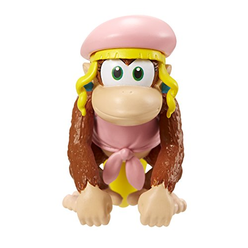 world-of-nintendo-25-8-bit-dixie-kong-action-figure-by-world-of-nintendo