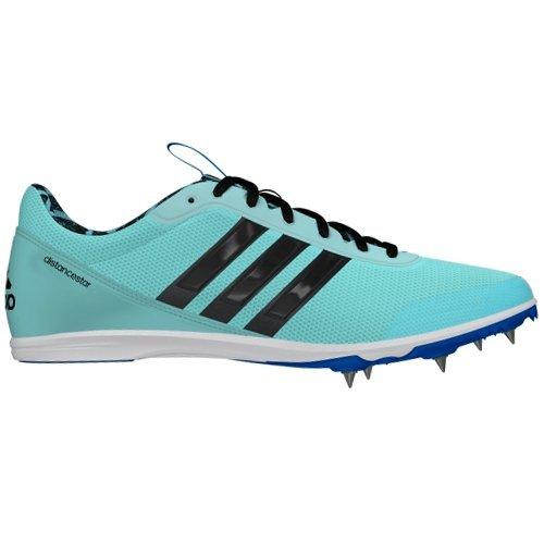 adidas Damen Distancestar W Joggingschuhe, Blu (Agucla/Negbas/Azul), 40 EU