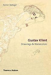 Gustav Klimt: Drawings & Watercolours: Drawings and Watercolours