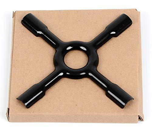 K&H® Gasherdkreuz, Gas Aufsatz, 130mm, GFA130