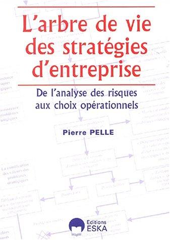 L'Arbre de vie des stratégies d'entreprises par P. Pelle