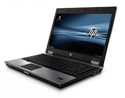 HP Notebook 8440p, 14,1