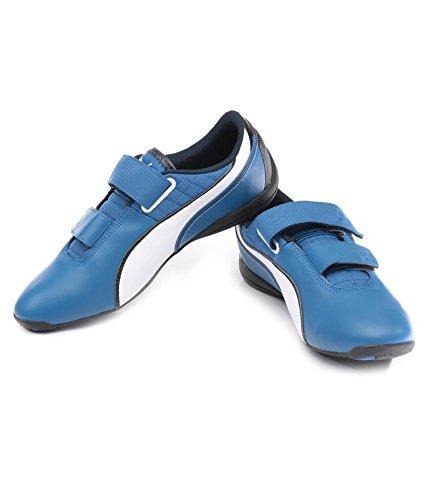 Puma-Mens-Drift-Cat-6-Ac-Sf-Leather-Boat-Shoes