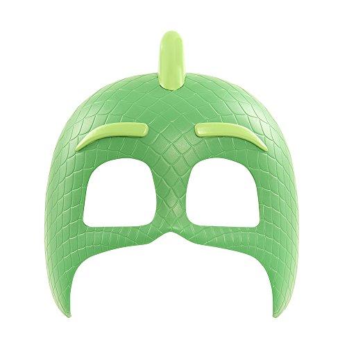 Bandai PJ Masks Gekko - Máscara infantil, color verde
