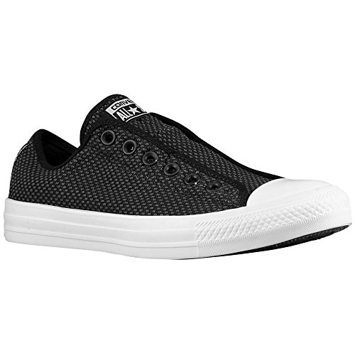 Converse All Star Ox tessuto Slip On Black