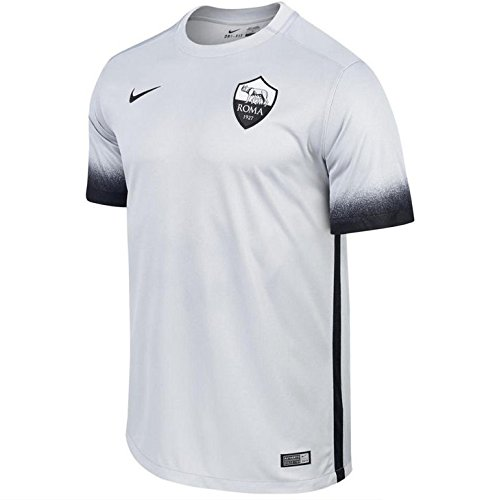 Nike AS Rom Trikot 3rd Stadium 2015/2016 Kinder XL - 158/170 cm