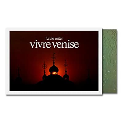 Vivre Venise