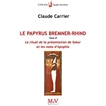 Papyrus Bremner-Rhind T3 (le)