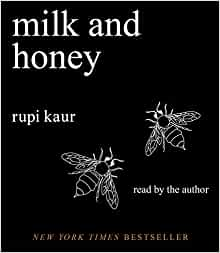 Honey milk rupi and kaur pdf