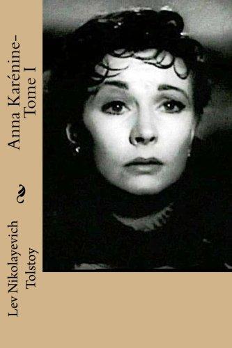 1: Anna Karenine-Tome I