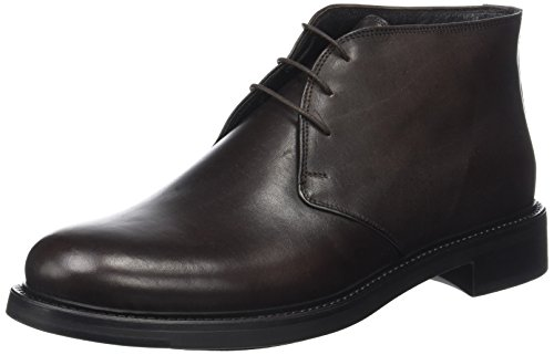 Florsheim Picasso, Bottines Chukka Homme, Marron (Dark Brown), 42 EU