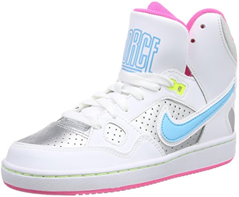 Ywpn8n0ovm Fils De Force Nike Chaussures Moyennegsles AR543jL