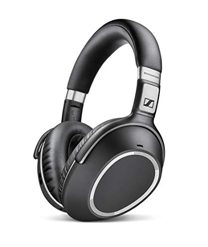 Sennheiser PXC 550 Kopfhörer (Noise-Cancelling Wireless) - Bluetooth-sound-cancelling