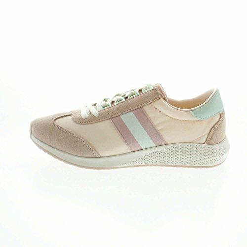 Tamaris Sneaker, Scarpe Stringate Donna Rot