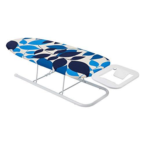 ONVAYA Tischbügelbrett   Mini Bügelbrett   Bügeltisch   Kleines, platzsparendes Bügelbrett