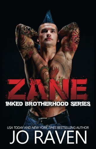 Zane: Volume 3 (Inked Brotherhood)