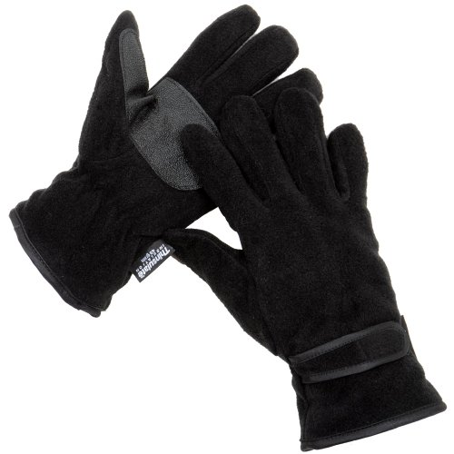 mens-black-thick-fleece-gloves-40g-thinsulate-insulation-and-pvc-palm-grips-l-xl