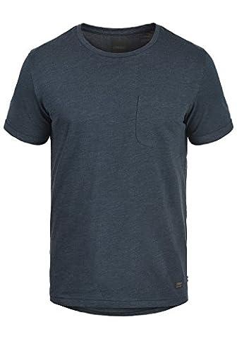 PRODUKT Tomás T-Shirt Kurzarm Rundhals, Größe:L, Farbe:Dress