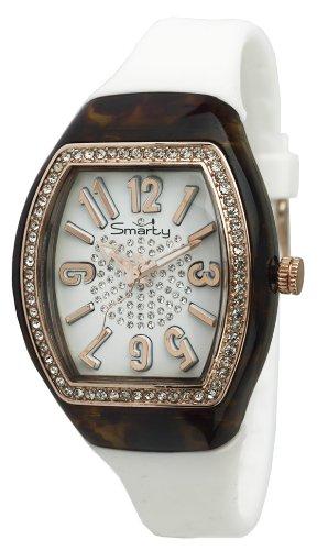 smarty-watches-chic-sw130h-reloj-analogico-de-cuarzo-para-mujer-correa-de-silicona-color-negro