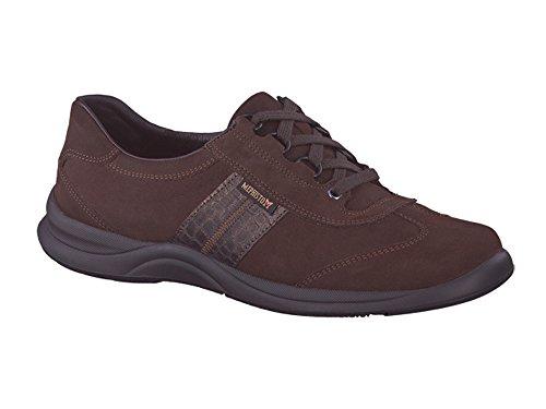 Mephisto LASER STYLBUCK 5400 Damen Sneakers Chestnut