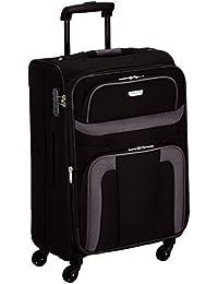 Travelite Orlando Maleta 4 ruedas 65 cm