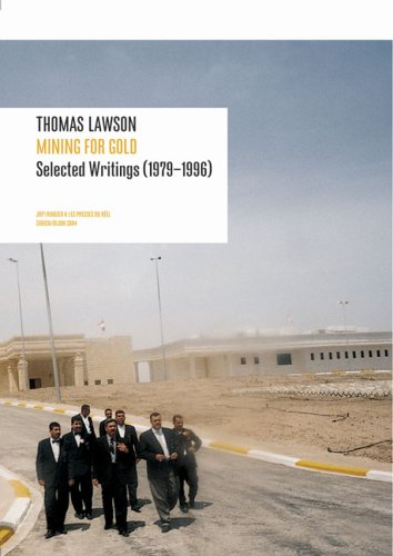 Mining for Gold – Selected Writings (1976-2002)