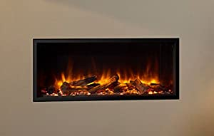 Gazco Skope 85R Inset Electric Fire