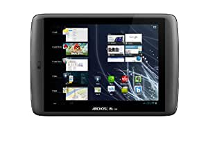 "Archos 80 G9 Tablet PC 8"" OMAP 4 ARM Cortex Dual Core A9 250 Go Turbo Wifi Android"