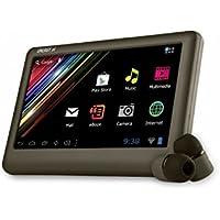 Energy Sistem A4 - Tablet de 4.3 pulgadas (Android, 8 GB, wifi, 1 GHz), color negro