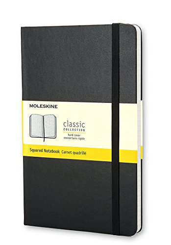 Price comparison product image Moleskine Squared Notebook