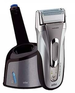 Braun Series 3 390cc Type 5325 Smart Contour Adaption Electric Rechargeable Male Foil Shaver