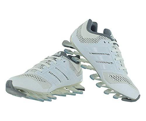 adidasC76709 - Springblade, Drive Jungen, Weiá (weiß), 22 EU M Großes Art (Cycling Schuhe Adidas)