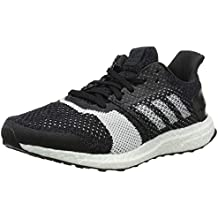 reputable site 83645 af37b adidas Ultraboost St M, Zapatillas de Running para Hombre
