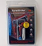 Laser Ammo SureStrike 9 MM Cartridge, 9MSSLC by Laser Ammo