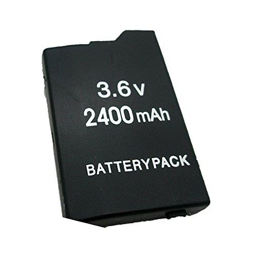 Li-Ion 3.6V 2400mAh Battery For SONY PSP SLIM 20003000CE Marking 2506 Img 1 Zoom