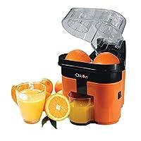 عصارة كليكون جوس اكستراكتور - طراز Ck2258، بلون برتقالي، مصنوعة من مادة بلاستيكية