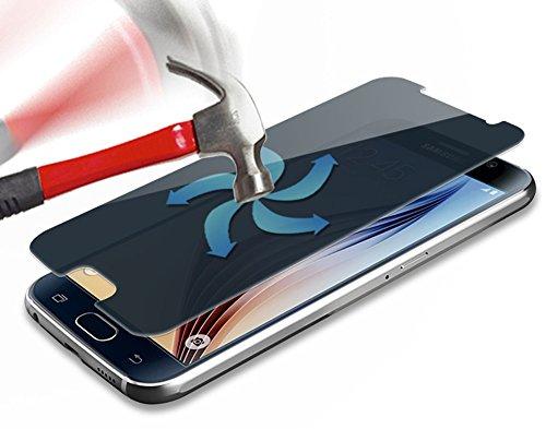 best-buy-privee-de-vue-protection-panzer-verre-9h-pour-smartphone-samsung-galaxy-s6-privacy-antispy-