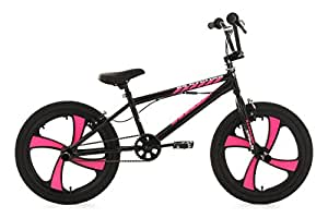Ks Cycling Vélo BMX Rose 20""