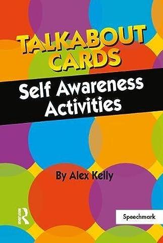 Talkabout Cards - Self Awareness Game: Self Awareness Activities