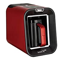Fakir Kaave Uno Pro Türk Kahvesi Makinası Rouge
