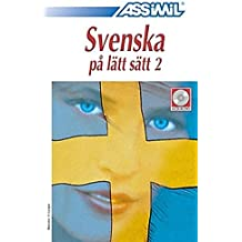 Svenska på lätt sätt 2 ; Enregistrements CD Audio