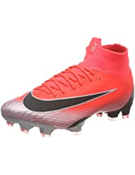 best loved 55716 2f821 Nike Superfly 6 Pro Cr7 FG, Chaussures de Football Mixte Adulte