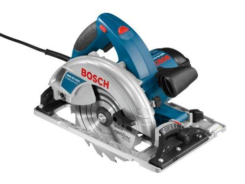 Bosch Professional GKS 65 GCE Sierra circulaire, 5,2 kg