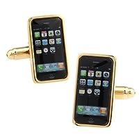 Gemelolandia Twins Iphone Gold