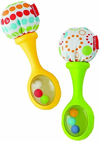 Fisher-Price Rattle