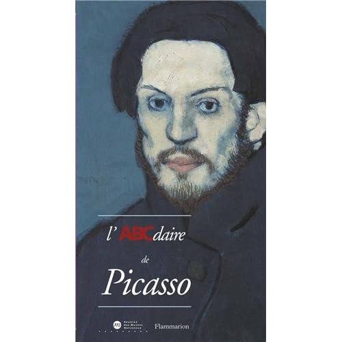 L'ABCdaire de Picasso