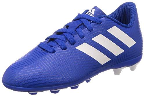adidas Nemeziz 18.4 FxG J, Chaussures de Football Garçon